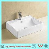 Made in China Marble Vanity Top/Bathroom Sink Basin