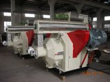 Hkj-35m Wood Pellet Mill Line