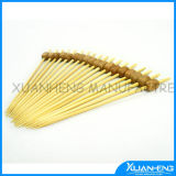 Top Food Grade All Size Disposable Bamboo Skewer