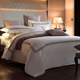 Luxury 100% Cotton Embroidery Bedding Sets (DPF061079)