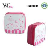 2014 New Fashion Lovely Shiny PU Cosmetic Bag OEM