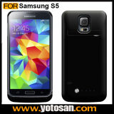 External Power Bank Backup Battery Case for Samsung Galaxy S5