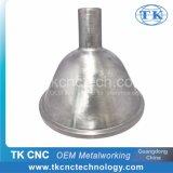 Steel Sheet Metal Pressing & Spinning Light Reflector Customized