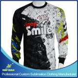 Extreme Sports Customized Motorcycle Suit for Men