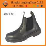 Steel Toe Safety Footwear (M-8025)