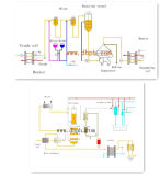Palm/Sunflower/Cotton/Soybean/Peanut/Coconut Oil Refinery Equipment
