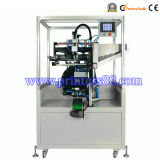 Cylindrical Automatic Screen Printing Machine