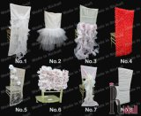 Wedding Chair Cover (RCC-M010)