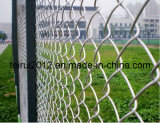 Stainless Steel Chain Link Fence Fr4