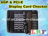 AGP PCIE Display Card Checker with Power Adaptor