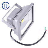 Waterproof LED Flood Light for Villa Department Project, Outdoor Decoration Lighting (GLT-FL-100W)