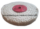 "4""X1/2"" Sisal Polishing Buffing Wheel for Metal Polishing"