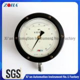 Bottom Shock Proof Oil Filled Test Precision Pressure Gauge