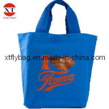 Small Printed Canvas Bag (XTFLY00057)
