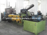 Hydraulic Baler for Scrap Aluminum