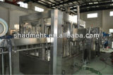 Automatic Monoblock Bottle Filling Machine