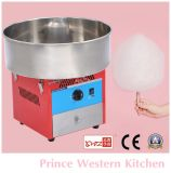 Gas Candy Floss Machine Mini Cotton Candy Maker