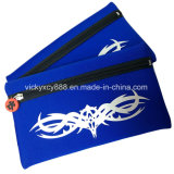 Waterproof Neoprene Promotional Gift School Stationery Pencil Pen Bag (CY3729)