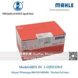 Mahle Isuzu 4bd1 6bd1 Intake Exhaust Engine Valves