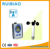 Digital Wind Speed Meter Measuring Instruments