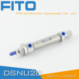 Mini Tie Rod Cylinder/ISO6432 Small Cylinder/Piston Cylinder
