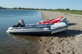 Liya Rubber Dinghy China 2-6.5m Lightweight Portable Fishing Boats