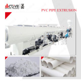 PVC Corrugated Pipe Extruder/Pipe Extrusion Line