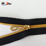 Using Eco-Friendly Materials High Quality Jeans Zipper