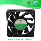 50*50*10mm DC Cooling Fan, 2017 Plastic Fan Made in China