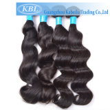 Virgin Brazilian Natural Human Hair Extension (KBL-BH-BW)
