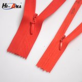 Know Different Market Style Ningbo Colored Zipper