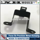 OEM Custom Electrophoretic Painted Metal Stamping Clamp Bracket
