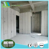Lightweight Fireproof Insulated EPS Sandwich Wall Panel for Residential Building