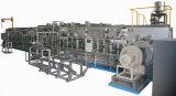 China Baby Diaper Making Machine Manufacturer (JWC-NK550-SV)