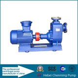 High Head Reliable Seal Seawater Dewatering Pump System