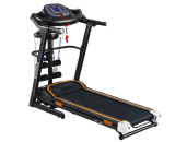 New Hot Sale Home Use 2.0HP Motorized Treadmill