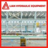 Customized High Performance Medium Pressure Industrial Hydraulic Cylinder for Metallurgical Industry