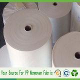 Polypropylene Spunbond Nonwoven Cover Fabric Roll