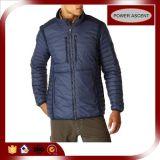 2016 Mens Blue Special Design Pullover Nylon Winter Down Jacket
