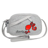 Leisure Clothing Shoulder Bag for Girls