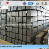 Mild Steel Hot Rolled I Section Type Flat Bar Grating Usage