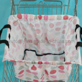 Reusable Grocery Shopping Bag Suit for Cart and Trolley