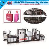 Best Price Non Woven Shopping Bag Making Machine