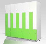 3 Door Waterproof Lockers for Changing Room
