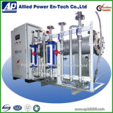 Industrial Ozone Generator for Denitrification and Desulfurization