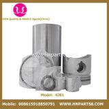 Isuzu 4jb1 4jb1t 4ja1 4ja1t Engine Cylinder Liner Kit