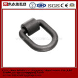 D Ring with Strap Type a