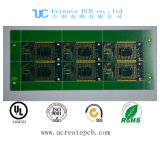 Immersion Gold PCB with Ipc III