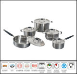 10PCS Most Popular From Turkey Wholesale Cookware
