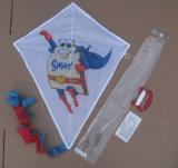 60cm*70cm Diamond Kite for Childrens Choice